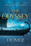 The Odyssey (The Stephen Mitchell Translation) - Homer, Stephen Mitchell