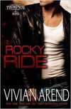 Rocky Ride - Vivian Arend