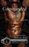 Commanded - Nicholas Bella