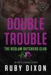 Double Trouble - Ruby Dixon
