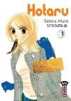 Hotaru no Hikari Tome 1 - Satoru Hiura