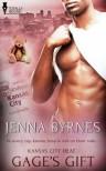 Gage's Gift - Jenna Byrnes