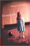Homework - Margot Livesey