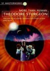 More Than Human - Theodore Sturgeon