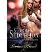 Stormy Seduction - Vivian Arend