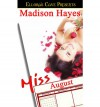 Miss August - Madison Hayes