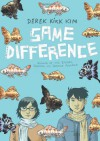 Same Difference - Derek Kirk Kim