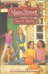 Needle and Thread - Ann M. Martin, Katherine Martin