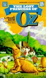 The Lost Princess of Oz (Oz, #11) - L. Frank Baum, John R. Neill