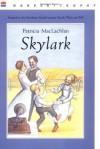 Skylark - Patricia MacLachlan