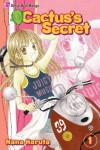 Cactus's Secret, Vol. 01 - Nana Haruta, Su Mon Han, Deron Bennett