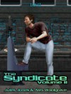 The Syndicate: Volume 2 - Jules Jones, Alex Woolgrave