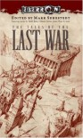 Tales of the Last War - Mark Sehestedt