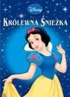 Królewna Śnieżka (Disney, Magiczna kolekcja) - Anna Niedźwiedzka