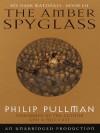 The Amber Spyglass  - Philip Pullman