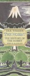 The Hobbit, Mr Baggins and the Return to Bag-End: Boxed Set - J.R.R. Tolkien, John D. Rateliff