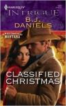 Classified Christmas - B.J. Daniels