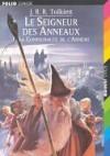 La Communauté de l'Anneau (Le Seigneur des Anneaux, #1) - J.R.R. Tolkien, Francis Ledoux, Philippe Munch
