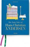 The Fairy Tales of Hans Christian Andersen - Hans Christian Andersen, Jean Hersholt, Florian Kobler, Noel Daniel