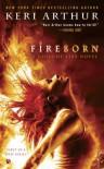 Fireborn: A Souls of Fire Novel - Keri Arthur