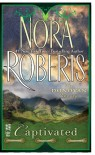 Captivated (The Donovan Legacy) - Nora Roberts