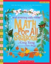 Math For All Seasons - Greg Tang, Harry Briggs
