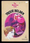 Trixie Belden and the Mysterious Code (Trixie Belden, Book 7) - Kathryn Kenny