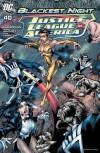Justice League of America (2006-2011) #40 - James Robinson, Mark Bagley