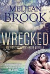 Wrecked - Meljean Brook