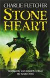 Stoneheart (Stoneheart trilogy, #1) - Charlie Fletcher