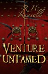 Venture Untamed (The Venture Books) - R.H. Russell