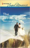The Wedding Plan - Abby Gaines
