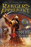 The Emperor of Nihon-Ja: Book 10 (Ranger's Apprentice) - John Flanagan