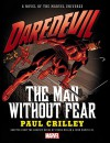 Daredevil: The Man Without Fear Prose Novel - Paul Crilley