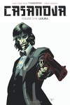 Casanova The Complete Edition Volume 1: Luxuria - Matt Fraction, Gabriel Ba