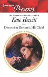 Demetriou Demands His Child (Secret Heirs of Billionaires) - Kate Hewitt