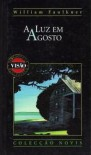 Luz de Agosto - William Faulkner