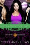 Where A Goddess Belongs: an Etruscan Magic novel (Forgotten Goddesses Book 4) - Stephanie Julian