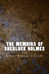 The Memoirs of Sherlock Holmes: The Stock-Broker's Clerk (Sherlock 1894) (Volume 3) - Sir Arthur Conan Doyle