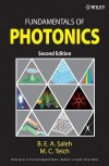 Fundamentals of Photonics (Wiley Series in Pure and Applied Optics) - Bahaa E.A. Saleh