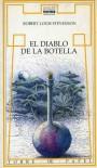 El diablo de la botella - Robert Louis Stevenson, Diana Castellanos