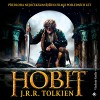 Hobit - J.R.R. Tolkien, Vladimír Kudla