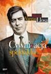 Cywilizacja spektaklu - Mario Vargas Llosa, Marta Szafrańska-Brandt