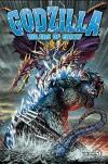 Godzilla: Rulers of Earth Volume 5 - Matt Frank