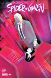 Spider-Gwen (2015-) #5 - Chris Visions, Jason Latour, Robbi Rodriguez