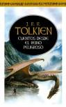 Cuentos desde el Reino Peligroso - Estela Gutiérrez, J.R.R. Tolkien, Alan Lee