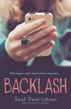 Backlash - Sarah Darer Littman