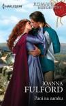 Pani na zamku - Joanna Fulford