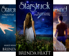 Starstruck (4 Book Series) - Brenda Hiatt