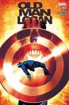 Old Man Logan (2016-) #4 - Andrea Sorrentino, Jeff Lemire